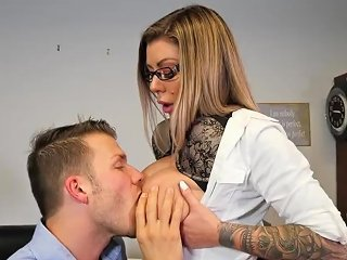 Karma Rx Found The Solution To Her Bosses Problem
