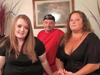 Casting Desperate Amateurs Gopro Bts Footage Bbw