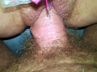 Julie Loves The Cock So Much